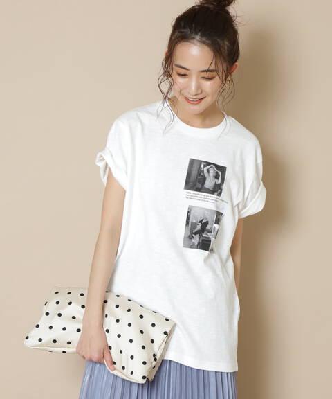 【GOOD ROCK SPEED】マリリンモンローTシャツ