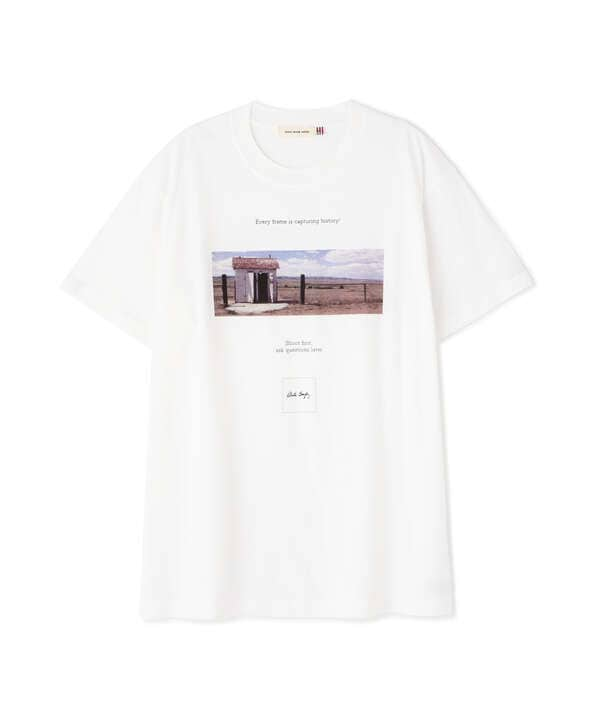 【GOOD ROCK SPEED】ロベルタベイリーTシャツ