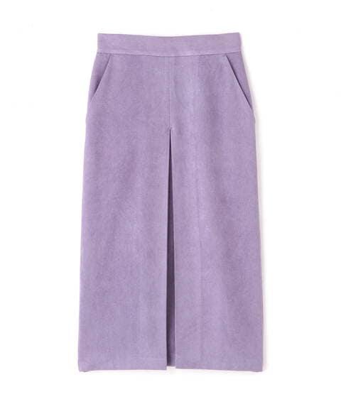 【先行予約10月下旬-11月上旬入荷予定】ボックスタックタイトスカート