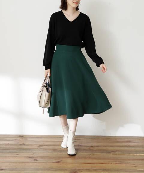 スモーキーフレアスカートⅢ《S Size Line》