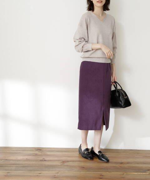 ピーチタイトスカート《S Size Line》