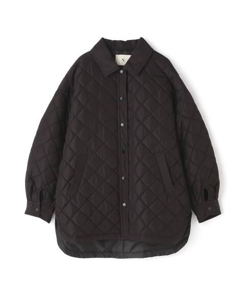 【先行予約11月上旬-11月中旬入荷予定】キルティングCPOジャケット