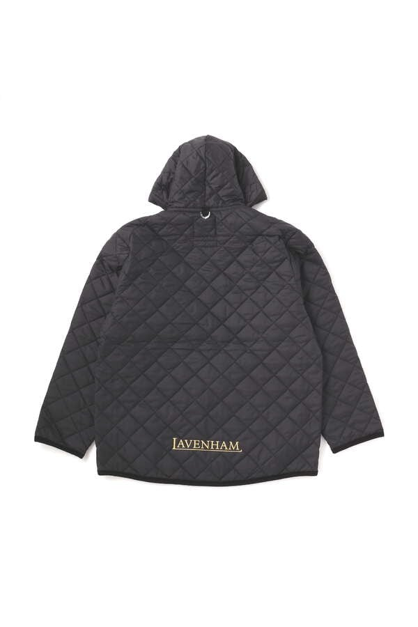 xLAVENHAM HOODED ZIP JACKETxLAVENHAM HOODED ZIP JACKET