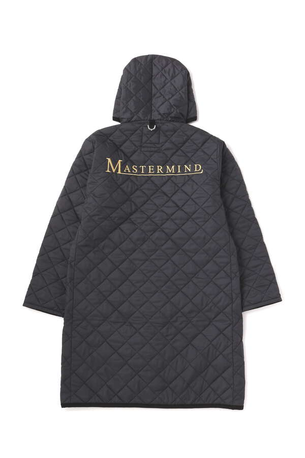 xLAVENHAM HOODED LONG COATxLAVENHAM HOODED LONG COAT