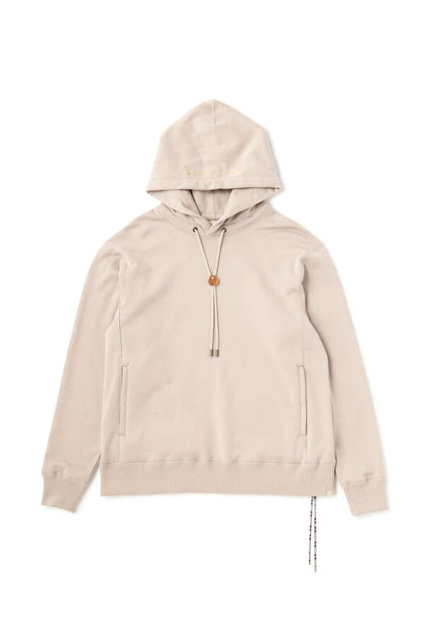 Bolo Tie Hoodie
