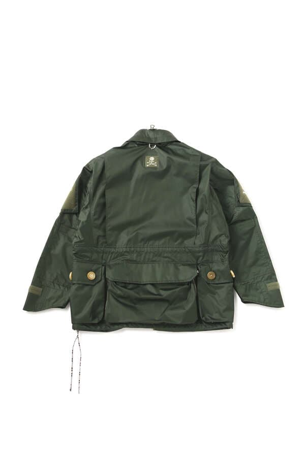 COMMANDO JACKETCOMMANDO JACKET