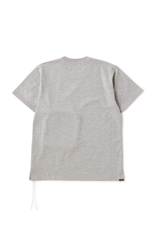 BAG POCKET SS CREWNECK 1BAG POCKET SS CREWNECK 1