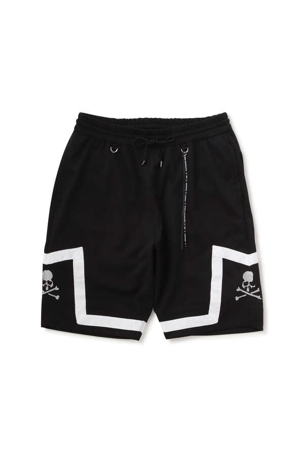 JACQUARD TAPE BB SHORTS