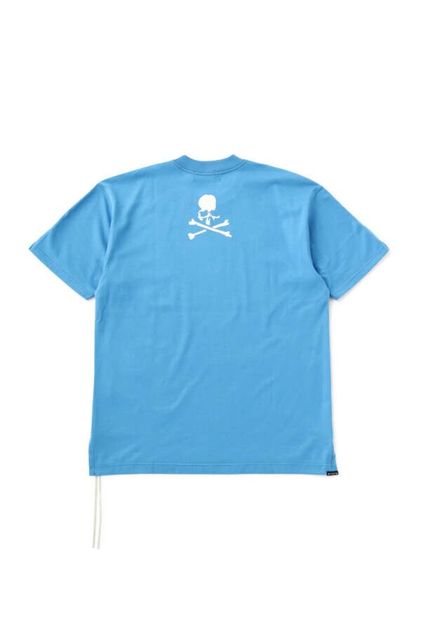 2 COLOR TEE2 COLOR TEE
