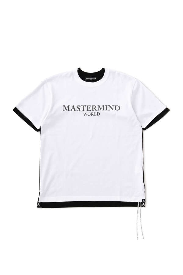 2 COLOR TEE