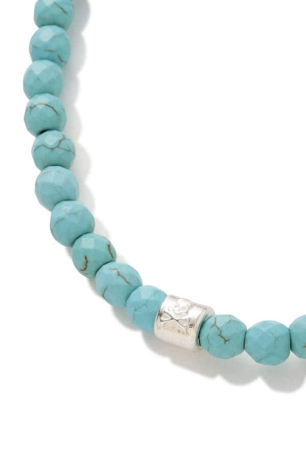 TURQUOISE ANKLETTURQUOISE ANKLET