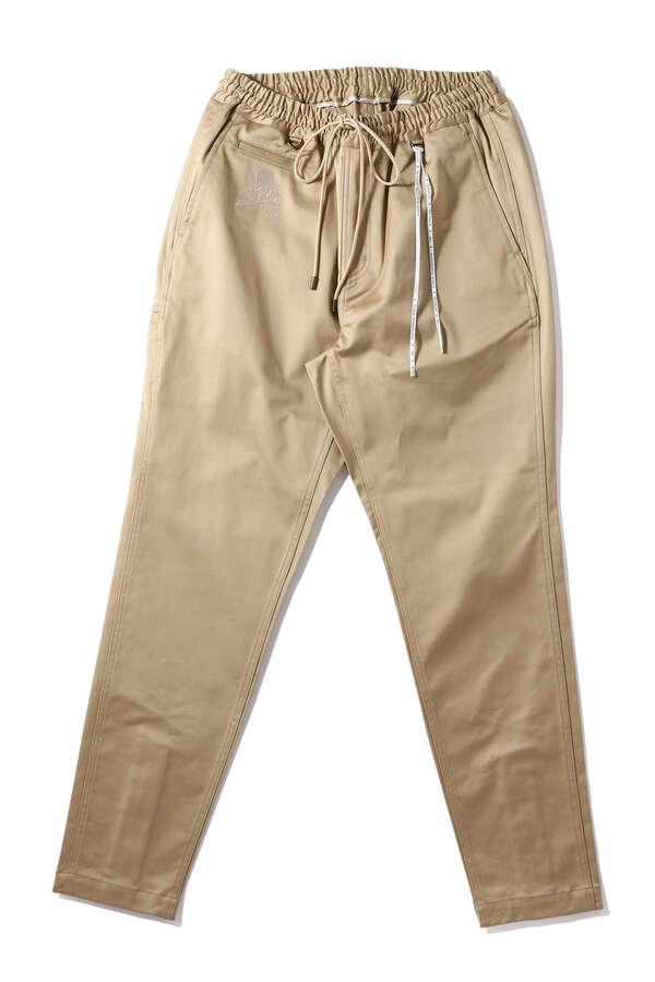 SLIM MASTERSEED EASY PANTS
