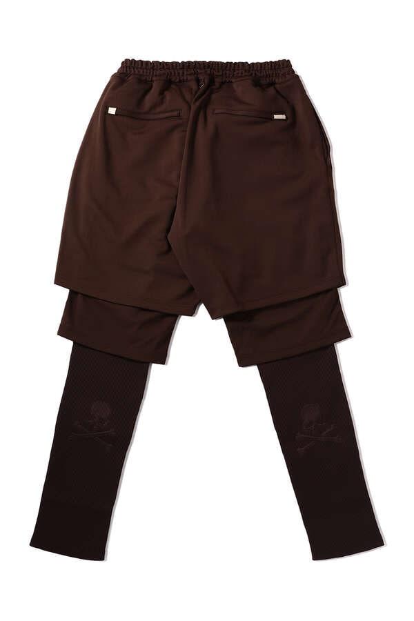 DOUBLE LAYERED PANTSDOUBLE LAYERED PANTS