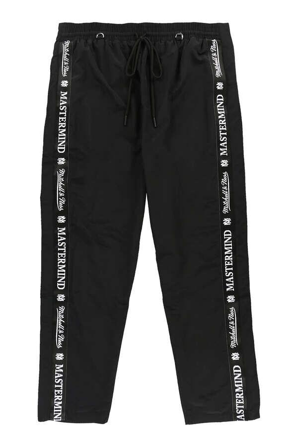 Mitchell & Ness × MMW Tear Away Pant