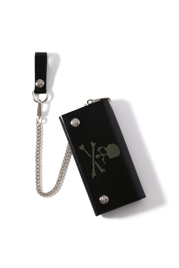 CHAINED LONG WALLET