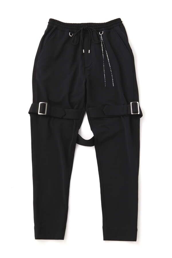 JERSEY BONDAGE PANTS