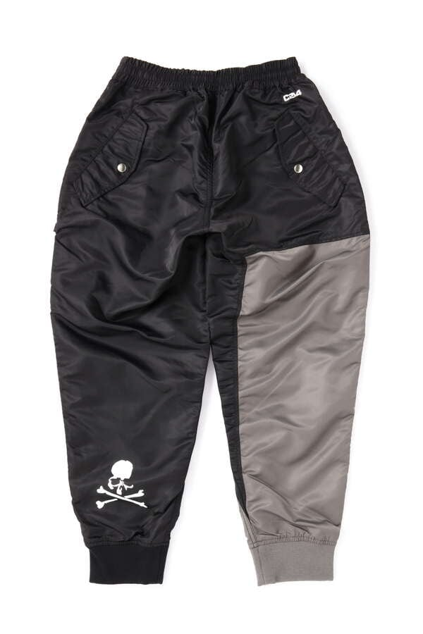 X C2H4 made by ALPHA INDUSTRIES BOMBER PANTSX C2H4 made by ALPHA INDUSTRIES BOMBER PANTS
