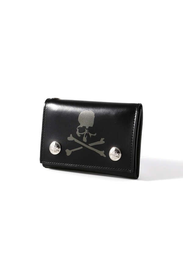 CHAINED SHORT WALLETCHAINED SHORT WALLET