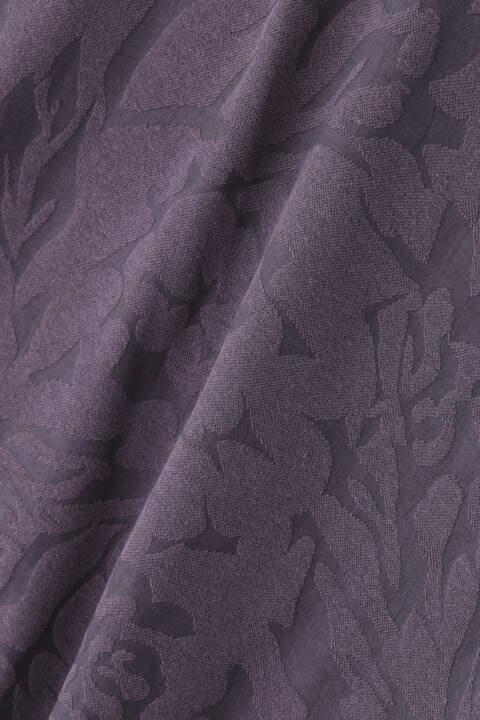 TORNADO MART∴フラワーメッシュJQ半袖カットソー