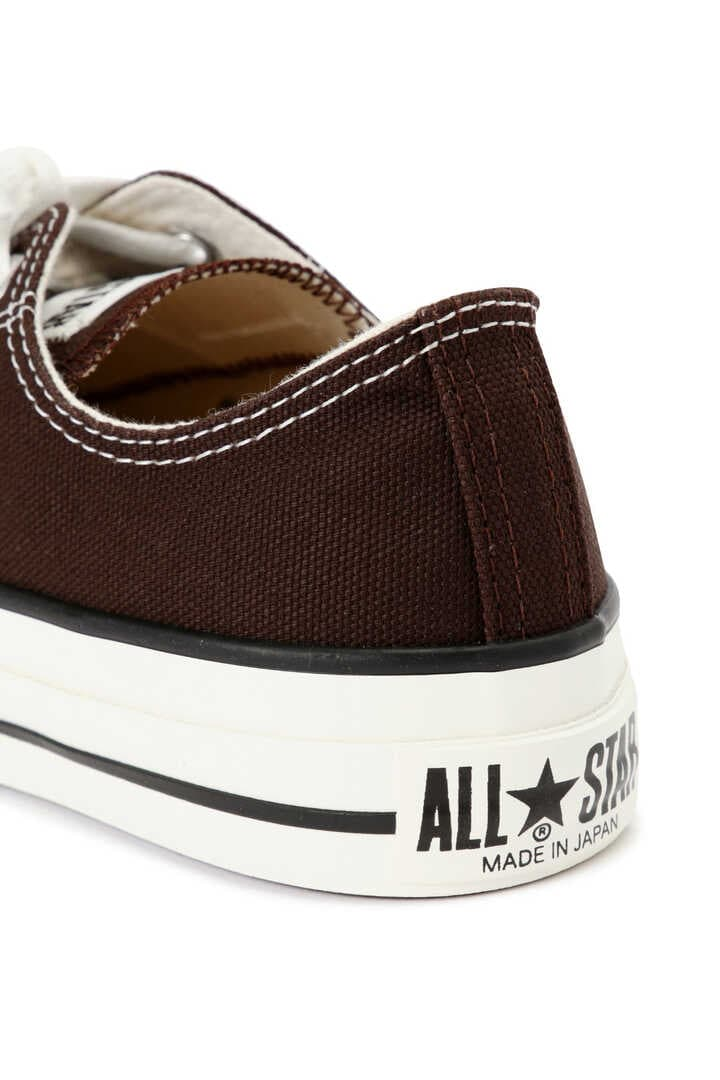 WOMEN'S CONVERSE / CANVAS ALL STAR J OX16