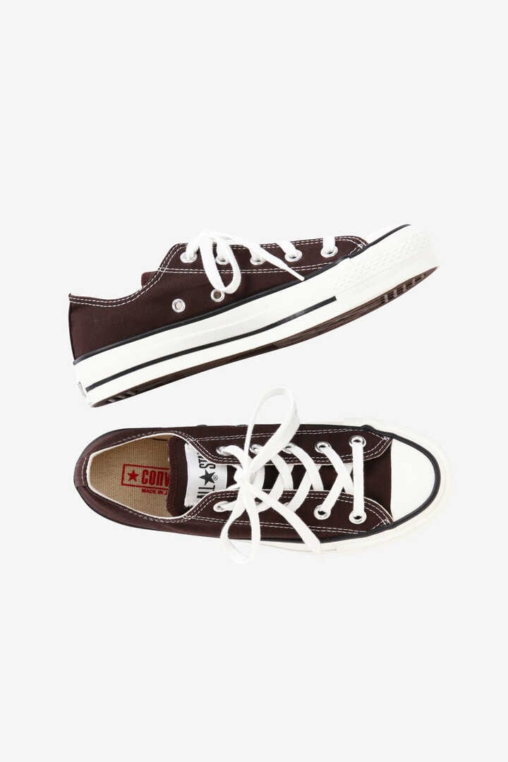 WOMEN'S CONVERSE / CANVAS ALL STAR J OX12