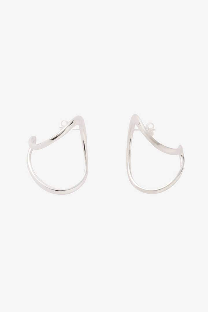 BLANC IRIS /(pierce)1