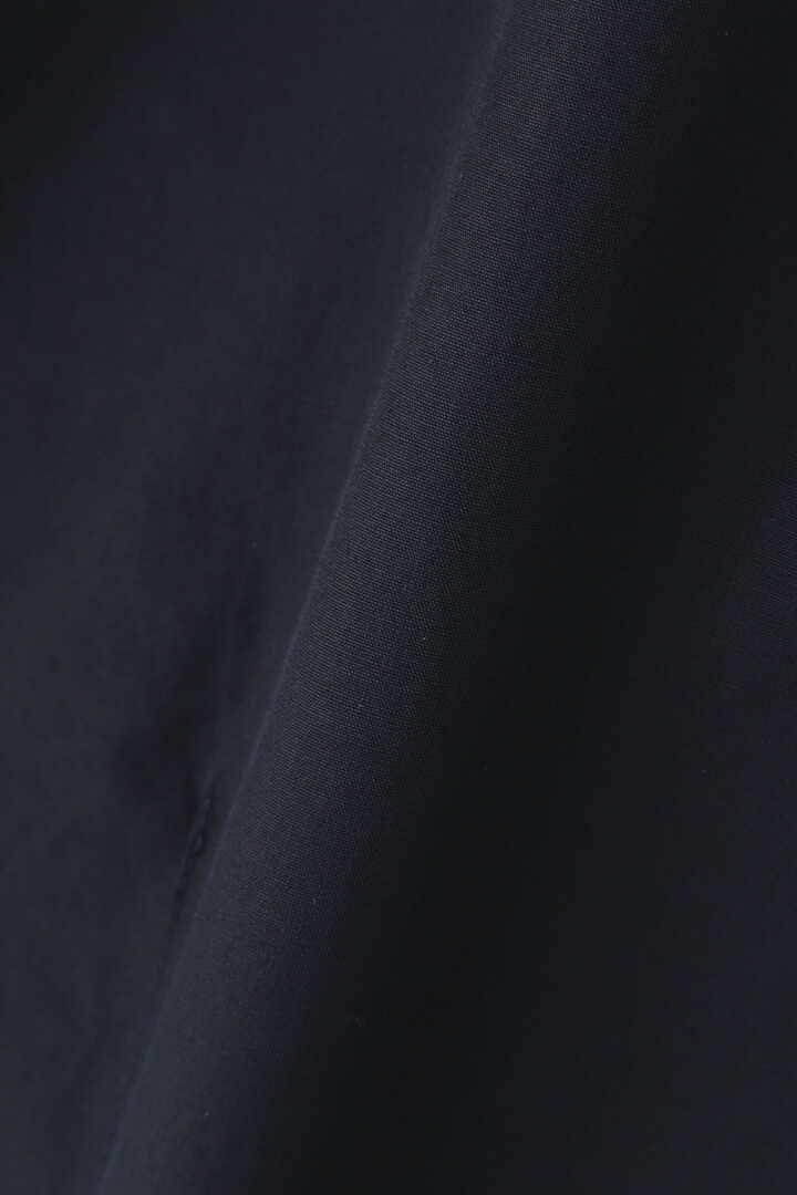 STUDIO NICHOLSON / POWDER COTTON SHORT SLEEVE SHIRT9