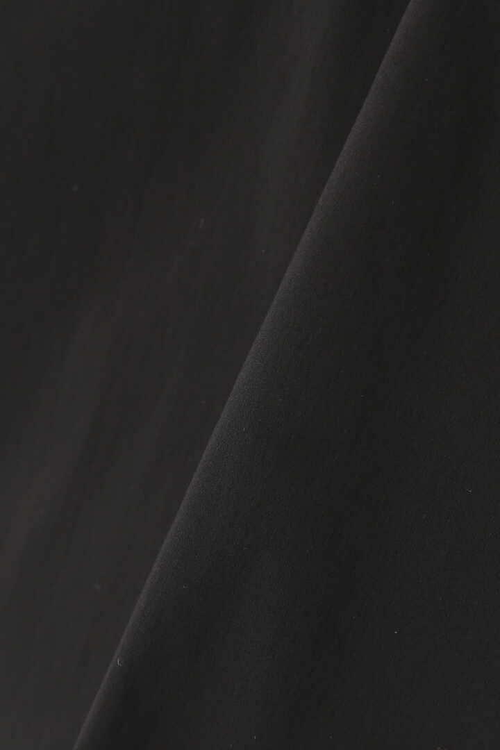 STUDIO NICHOLSON / STRETCH COTTON KNOT DRESS9