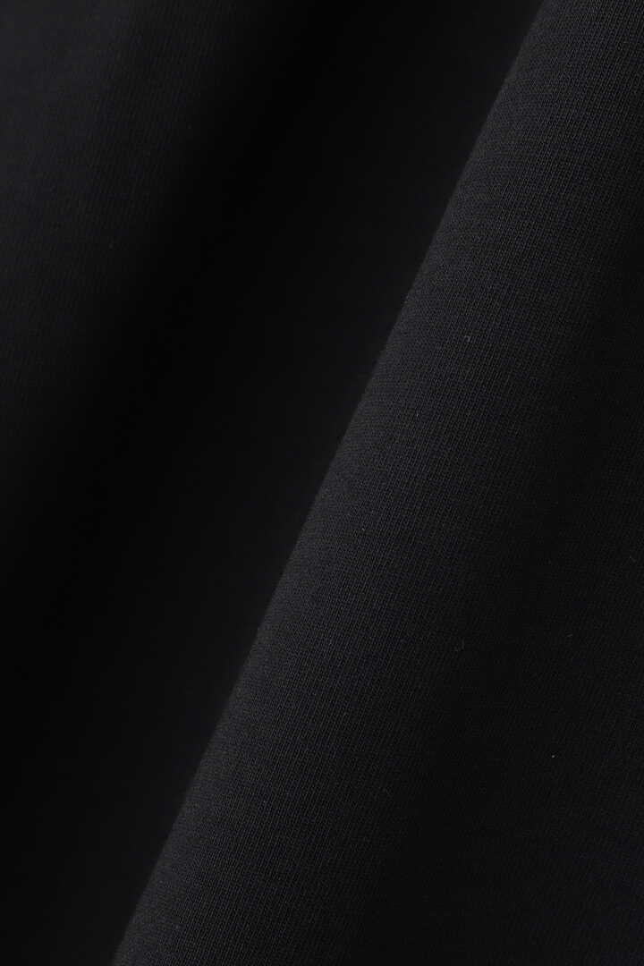 STUDIO NICHOLSON / MERCERIZED COTTON SHORT SLEEVE JERSEY DRESS8