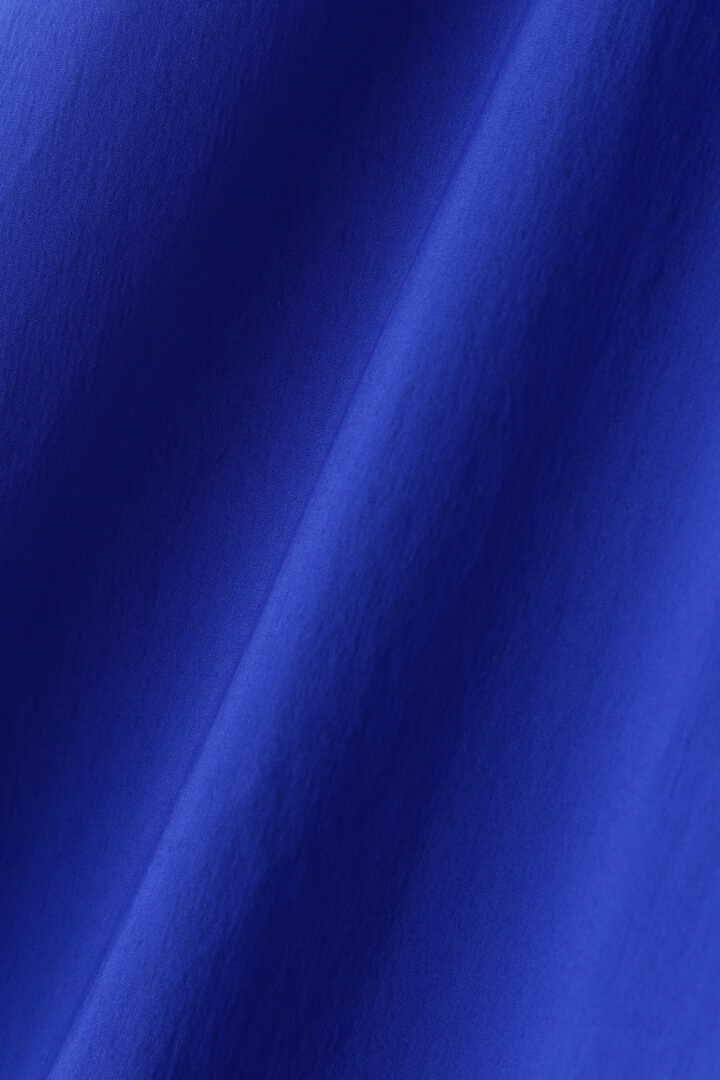 STUDIO NICHOLSON / PARACHUTE POPLIN SLEEVELESS DRESS9