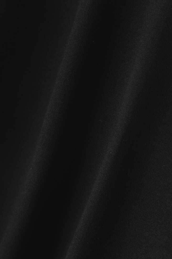 ATON / SUVIN 60/2 CAP SLEEVE DRESS8