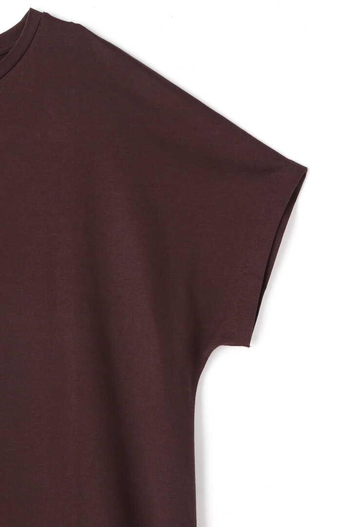 ATON / SUVIN 60/2 CAP SLEEVE DRESS4