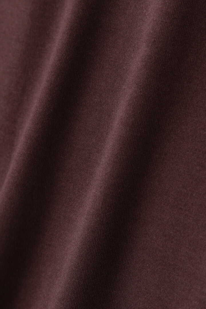 ATON / SUVIN 60/2 CAP SLEEVE DRESS6