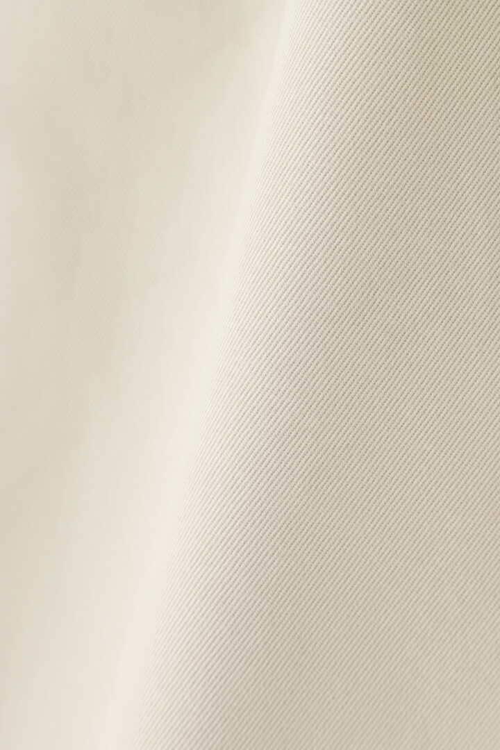 STUDIO NICHOLSON / PEACHED COTTON TWILL VOLUME PLEAT PANTS12