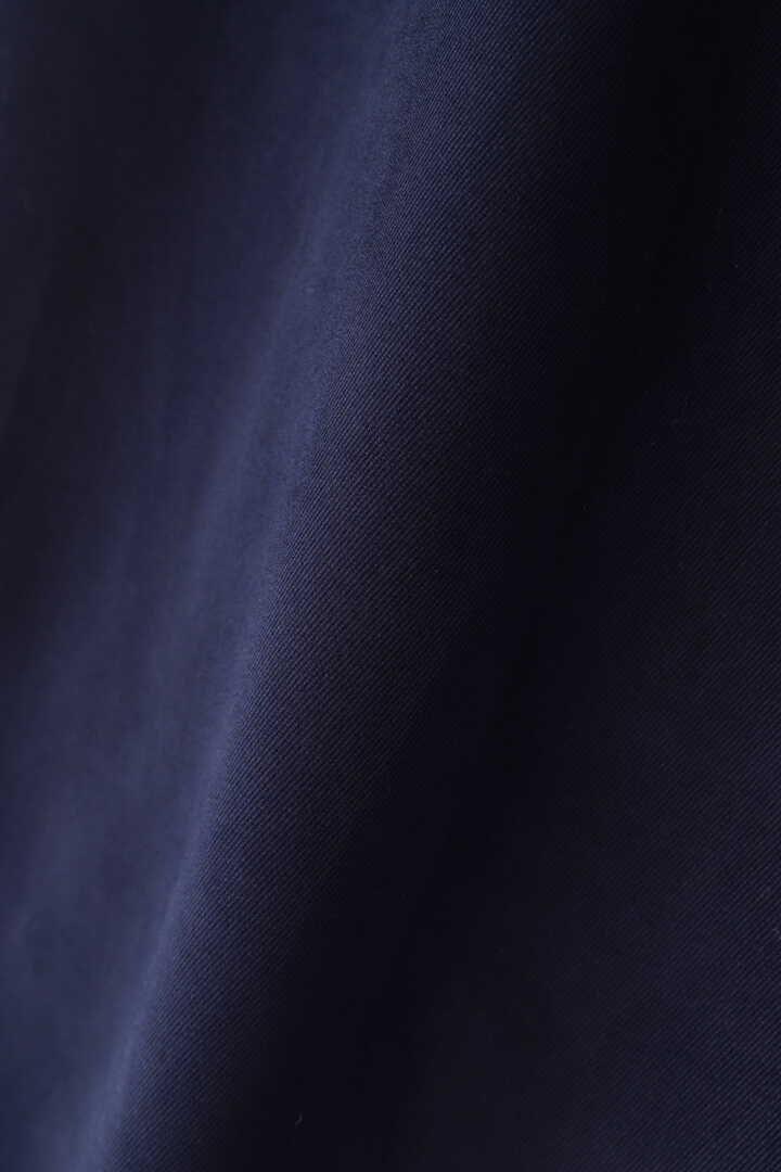 STUDIO NICHOLSON / PEACHED COTTON TWILL VOLUME PLEAT PANTS8