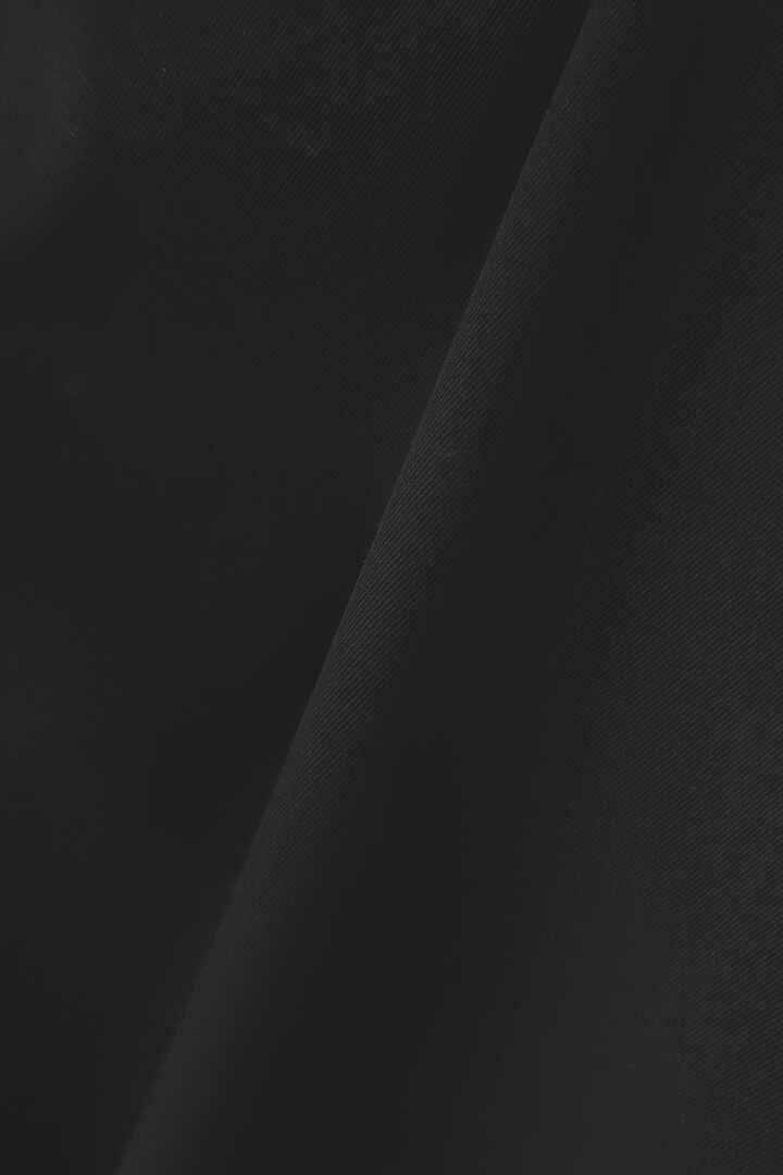 ATON / BACK SATIN STANDARD PANTS8