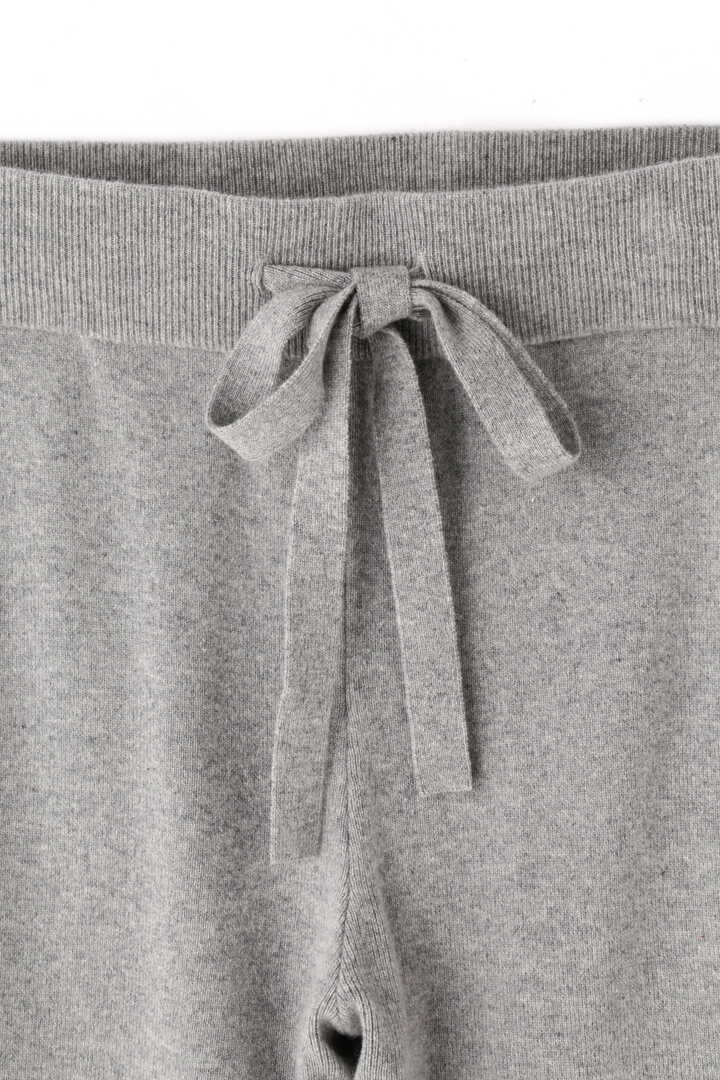 STUDIO NICHOLSON / WOOL CASHMERE 12GG CASHMERE ROUNDED PANT3