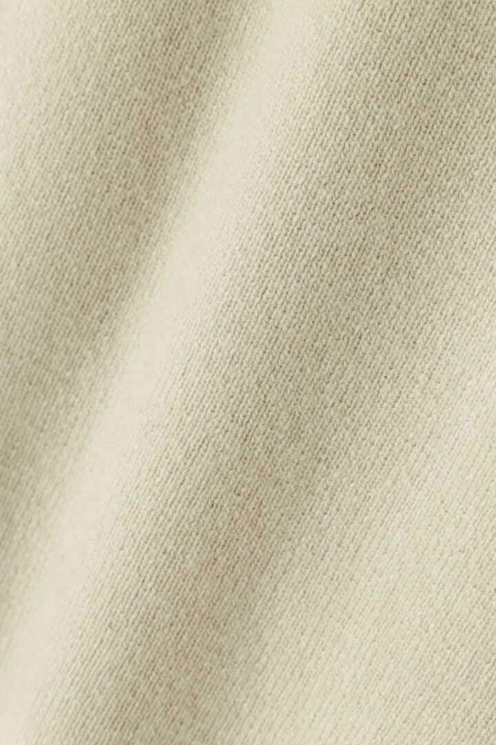 STUDIO NICHOLSON / WOOL CASHMERE 12GG CASHMERE ROUNDED PANT8