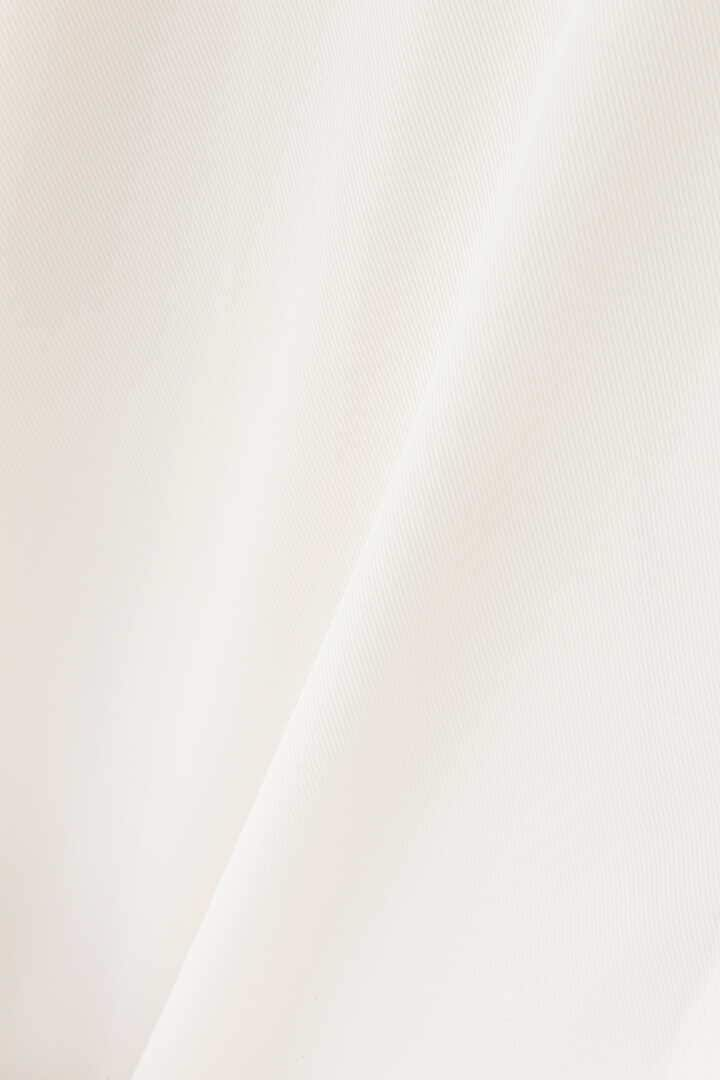 STUDIO NICHOLSON / DRY DRAPE TWILL SHIRT DRESS14