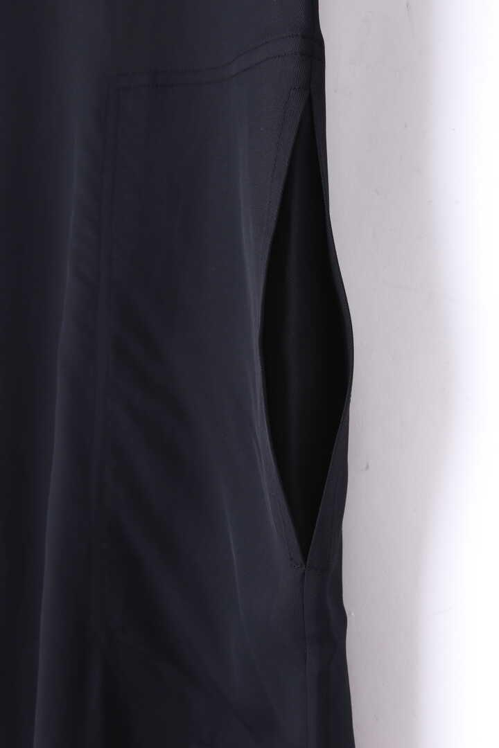 STUDIO NICHOLSON / DRY DRAPE TWILL SHIRT DRESS7
