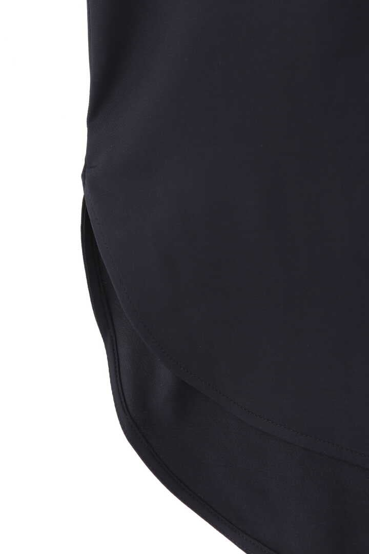 STUDIO NICHOLSON / DRY DRAPE TWILL SHIRT DRESS8