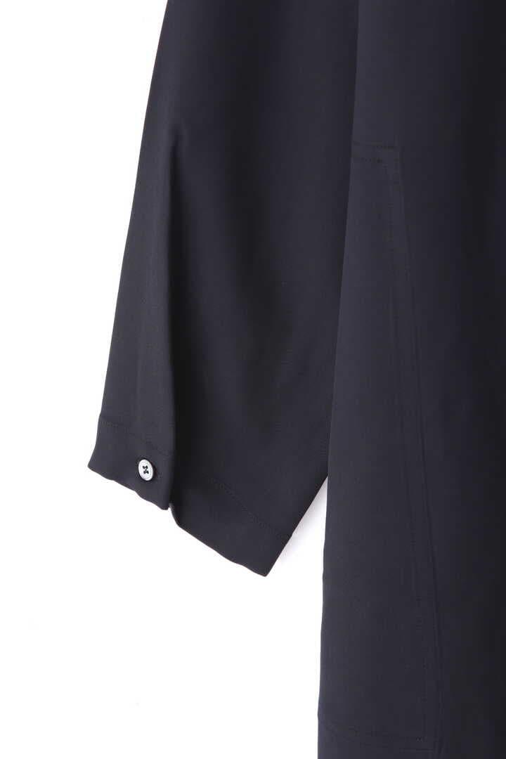 STUDIO NICHOLSON / DRY DRAPE TWILL SHIRT DRESS10
