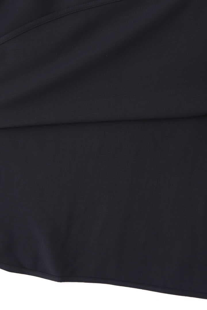 STUDIO NICHOLSON / DRY DRAPE TWILL SHIRT DRESS11