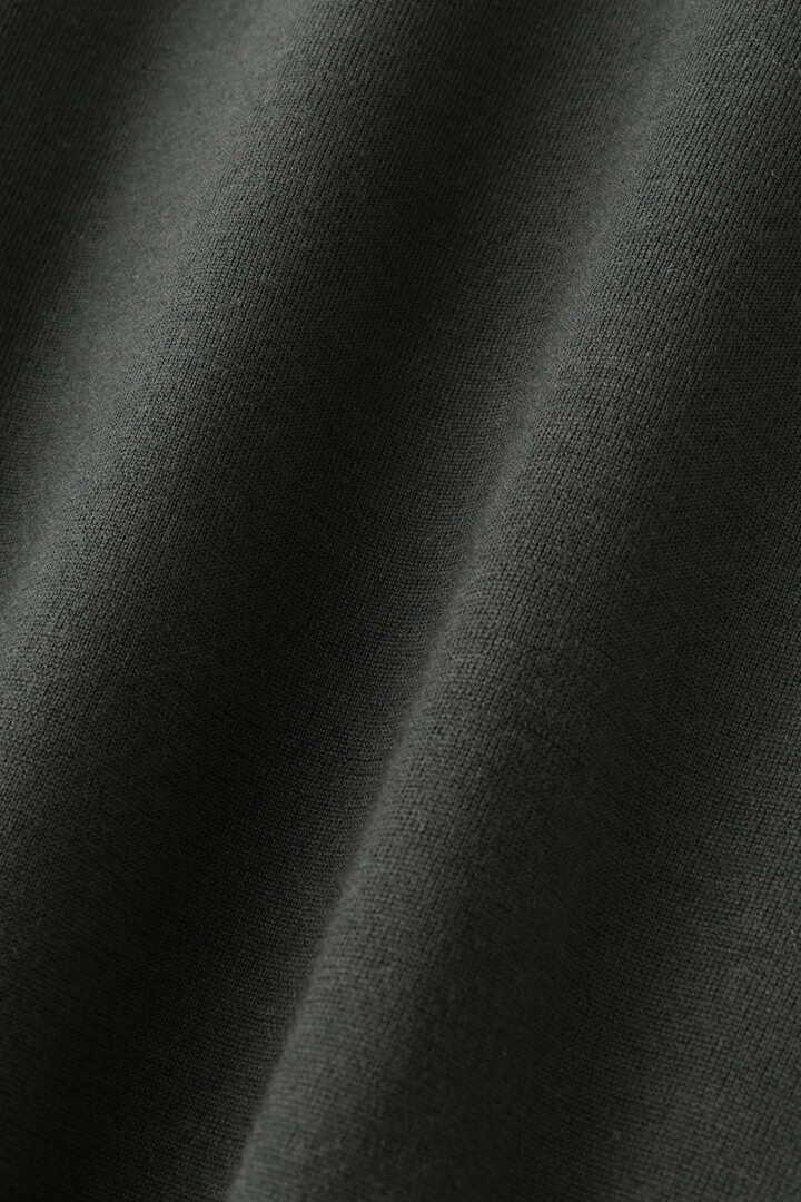STUDIO NICHOLSON / DOUBLE FACED MERINO VOLUME SLEEVE KNIT6