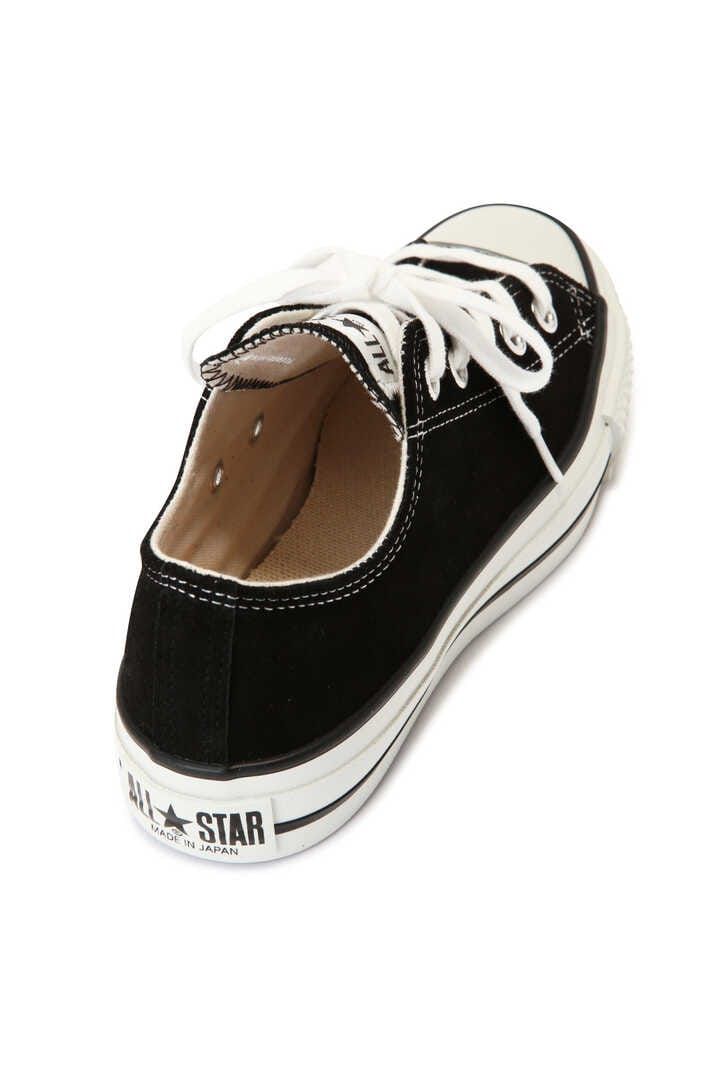 CONVERSE / SUEDE ALL STAR J OX3