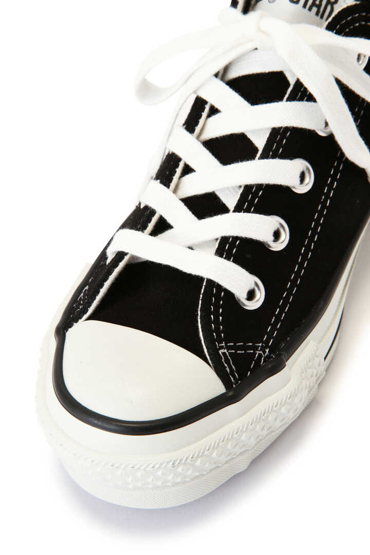 CONVERSE / SUEDE ALL STAR J OX4