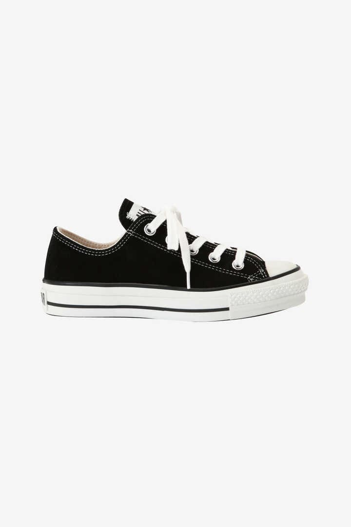 CONVERSE / SUEDE ALL STAR J OX1