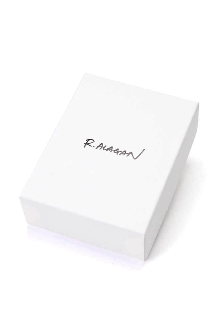 R.ALAGAN / AWKWARD BALL NECKLACE5