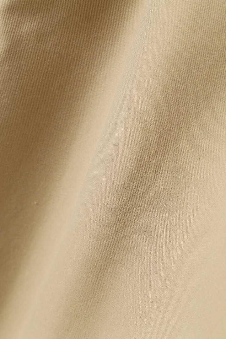 YLÈVE / SUPIMA COTTON CHAMBRAY TWILL TRENCH COAT Ⅱ17