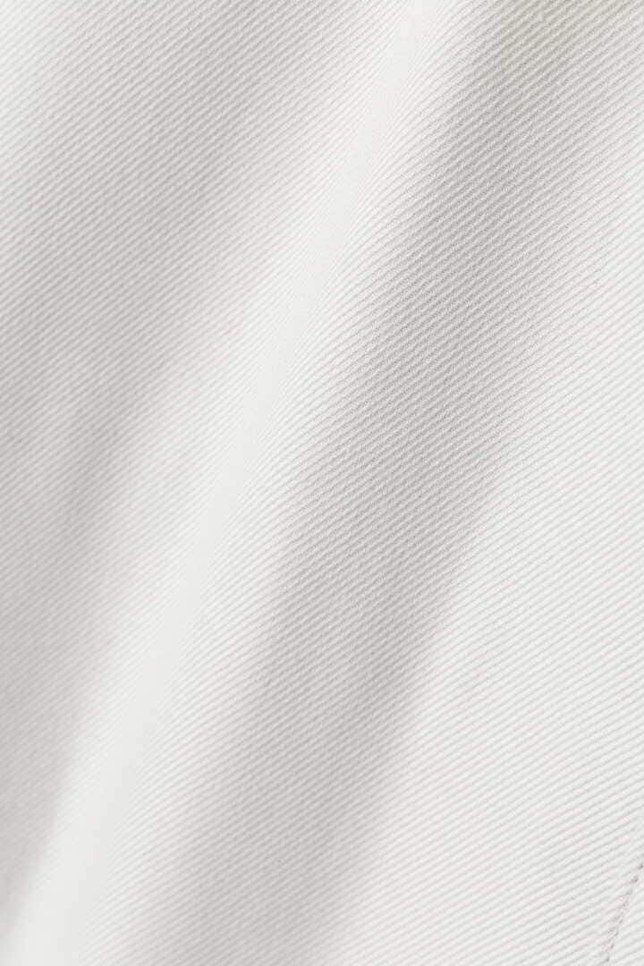 YLÈVE / ORGANIC COTTON TWILL COVER ALL12